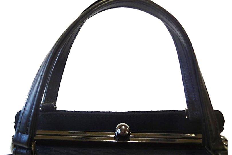 バッグの持ち手交換の画像