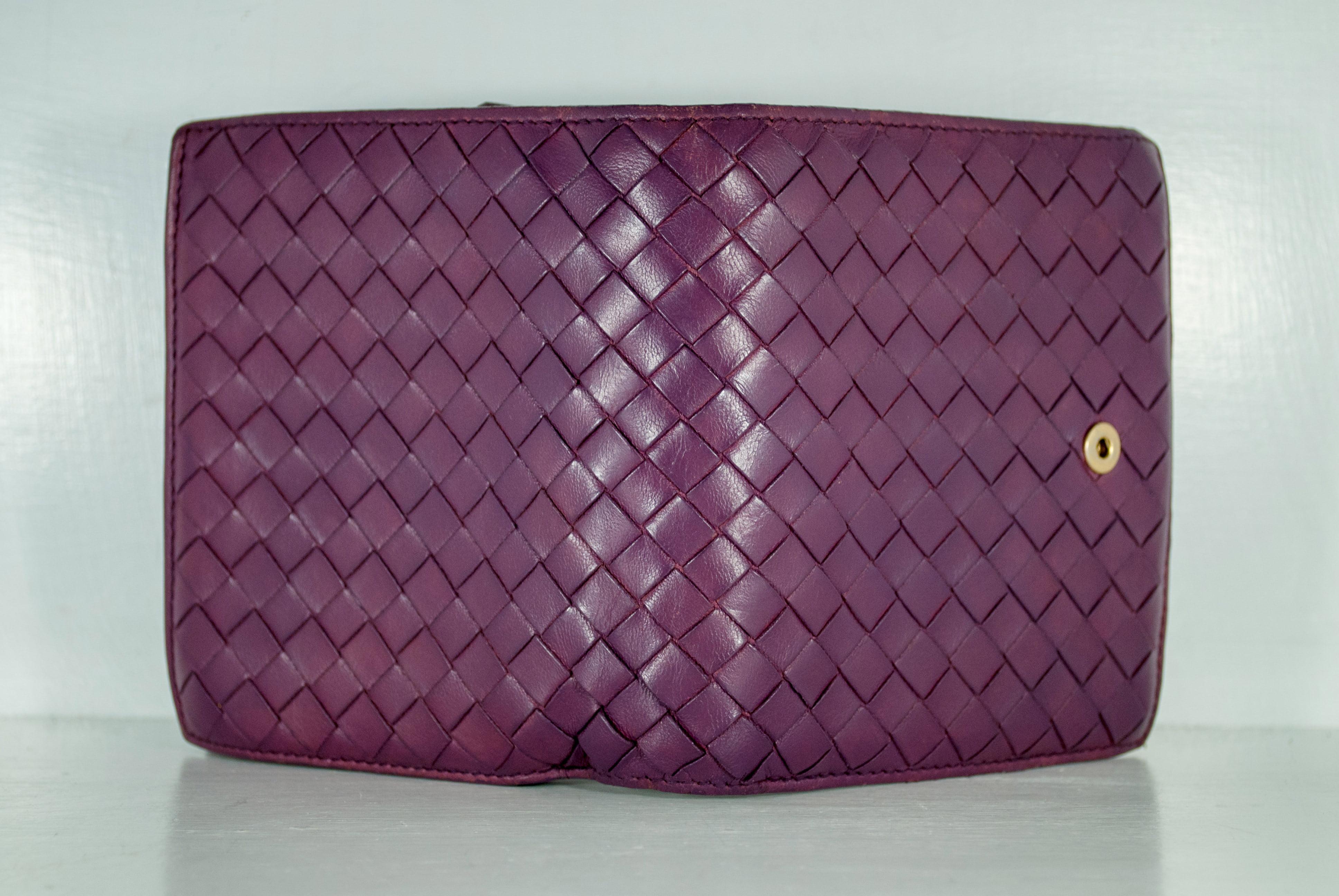 ボッテガヴェネタの財布